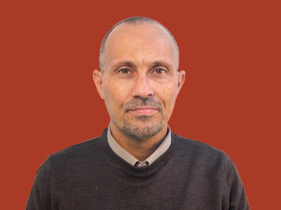 Rag. Mauro Spadaro